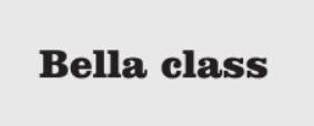 Bella class
